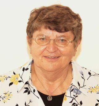 Hildegard Schmittfull